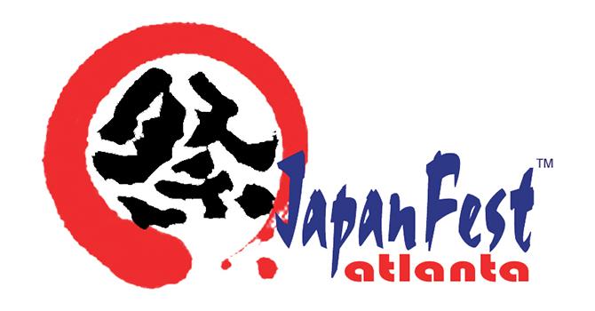 JapanFest Atlanta logo